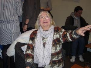 A Murder is Announced 4 Miss Marple